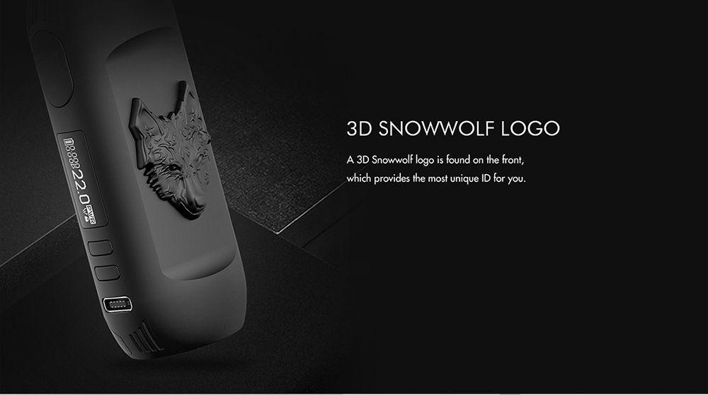 Snowwolf Kfeng Kit