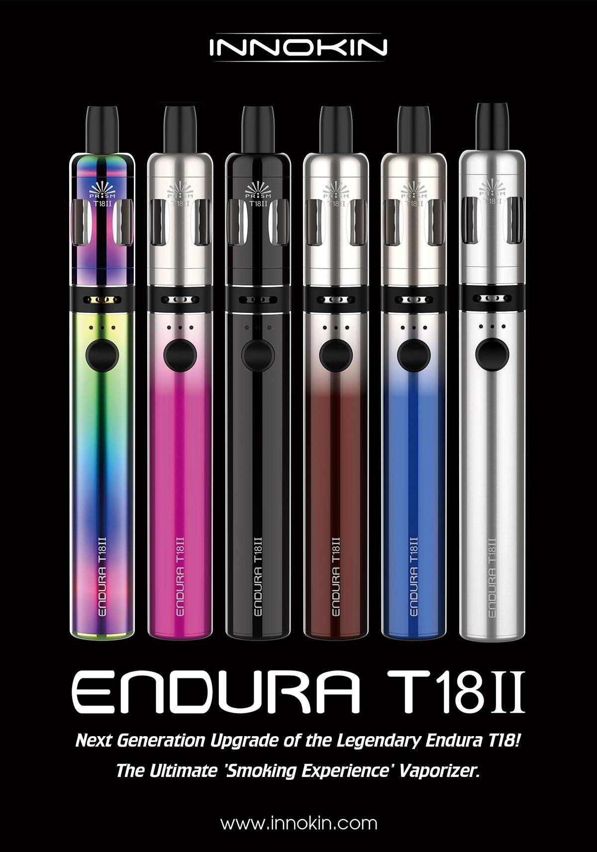 Innokin Endura T18II