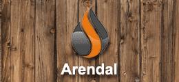 Nosmoke Arendal