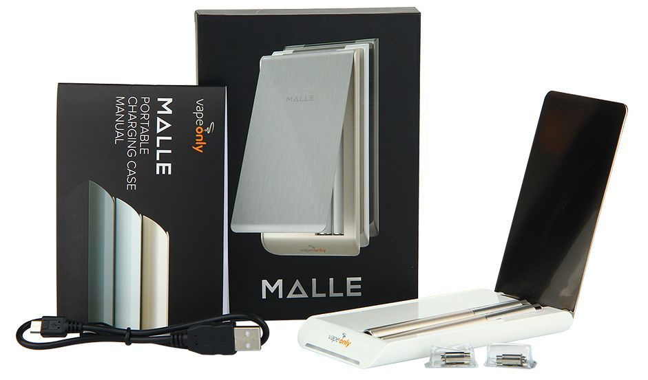 Vapeonly Malle