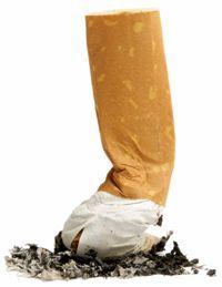 Stump røyken i dag!