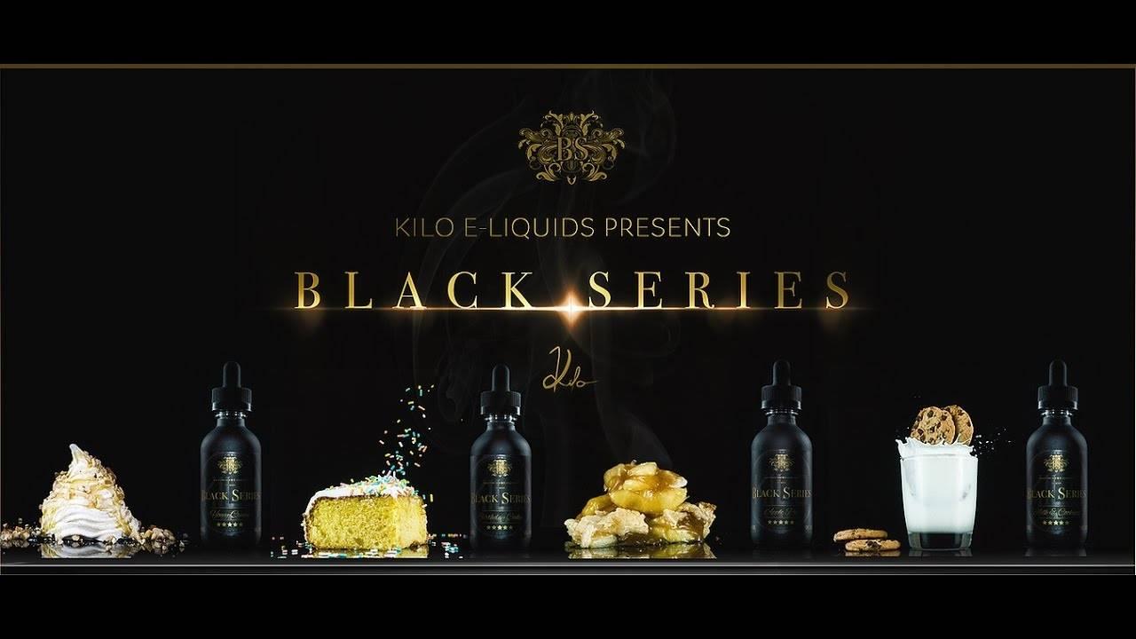 kilo-black-series