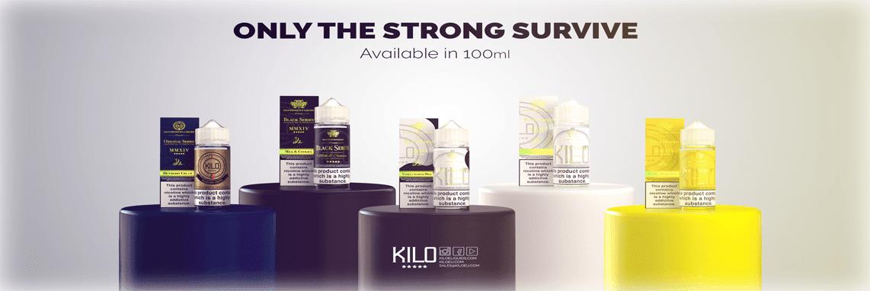 Kilo-e-juice